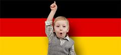 InfoLANG Junior Almanca Eğitimi