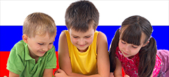 InfoLANG Junior Rusça Eğitimleri